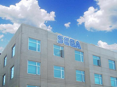 SEGA of America office