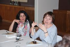 DSC_5130 (Fundacin COSO) Tags: de trabajo jos con almuerzo garca m parreo