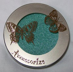 accessorize mermaid eyeshadow 2