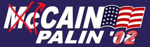 Palin/Cain