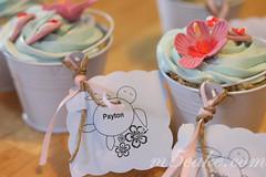 Luau cupcakes - 13