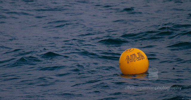 NIWA data logger buoy
