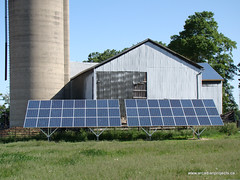 PD-006 (arcadianprojects) Tags: tracker deger solarinstallation solarinstaller groundmountsolar microfitsolar arcadianprojects arcadianprojectssolar solarkw solarwilmot solarperth