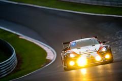24H Nurburgring 2011 - Lexus LFA (Guillaume Tassart) Tags: race germany racing endurance lfa motorsport lexus adac 24h nurburging