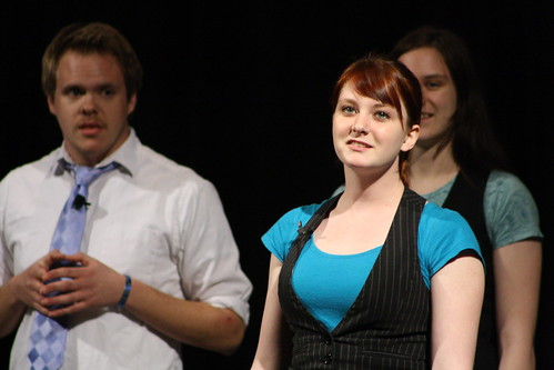 One State Together In The Arts | Improv Mafia