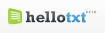 hellotxt