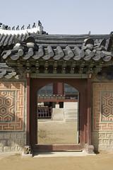 . (Carmine.shot) Tags: palace korea korean seoul