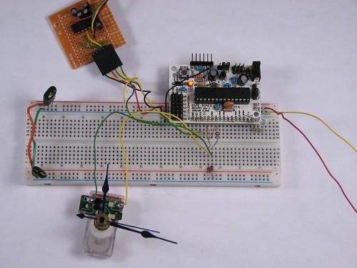Clock controller circuit
