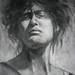 Woman_charcoal