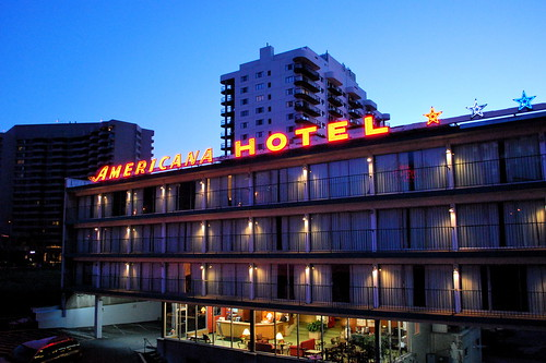 Three-Star Hotel