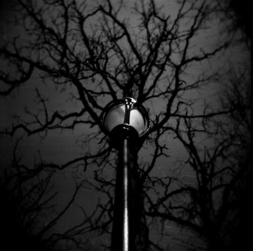 gothic gaslight