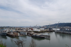 Portland Shipyard