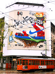 nike_billboard (v3rbo.com) Tags: streetart graffiti design marketing nike billboard truly verbo wany guerriglia blef