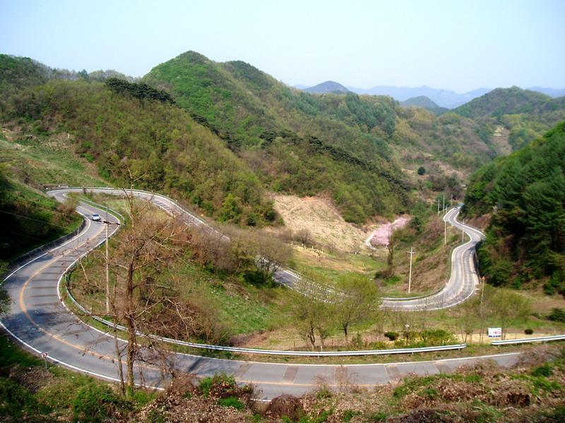 Apex at Yeomt'i-jae Pass