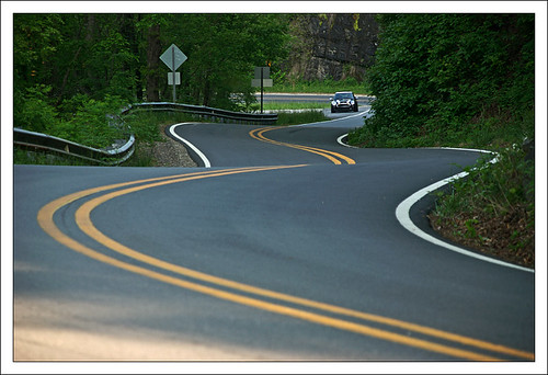 Driving directions to deals gap nc