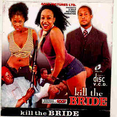 Kill the Bride