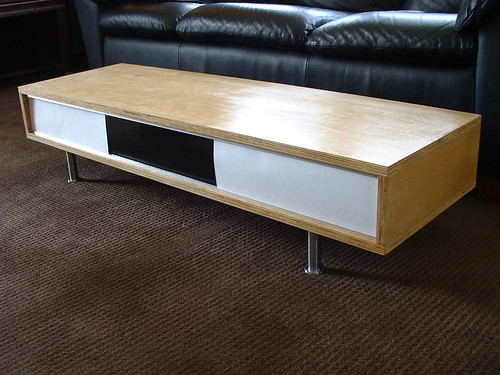 1000 images about meuble tv on pinterest tv stands diy - Meuble hifi diy ...