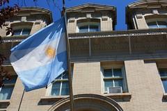 Argentina tax revenues