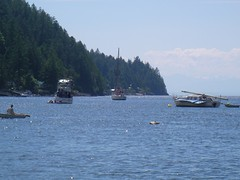 Plumper Cove