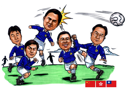 caricatures_Microsoft_Greater_China_A4