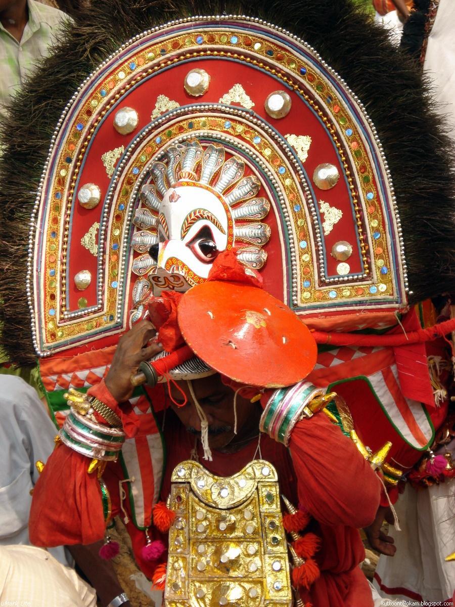 പകോതീ.. കാത്തോളണേ....