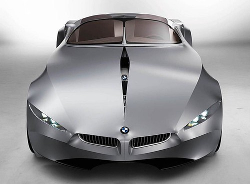 BMW GINA Light Visionary Model 4