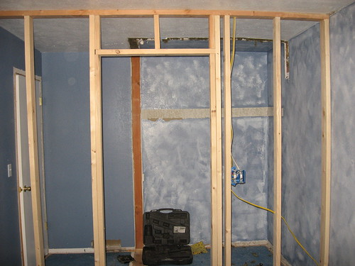 This is who I am...: Master Bedroom expansion project