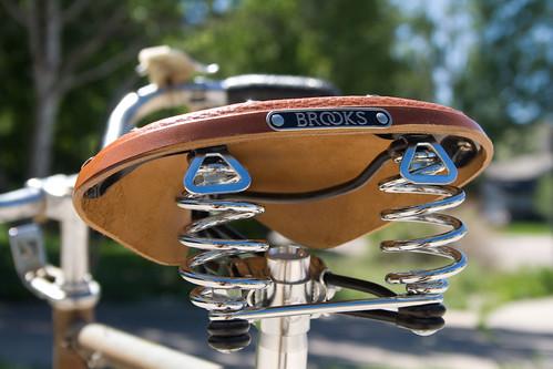B66 springs