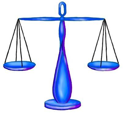 A Balance Scale I