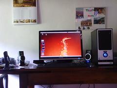 Il mio Desktop casalingo