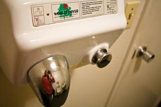 Day 524: World Dryer