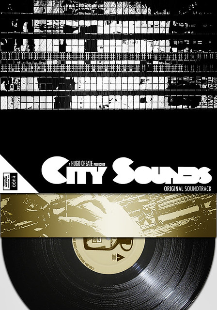 City Sounds - Original Soundtrack