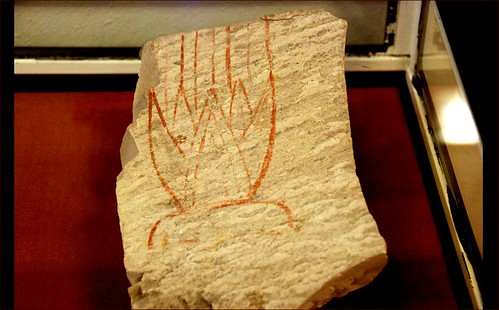 2008_0610_165528AA Egyptian Museum, Turin por Hans Ollermann.