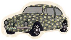 1993: VW Daisy Bug