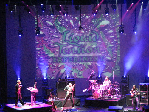 NEARFest2008 - Liquid Tension Experiment