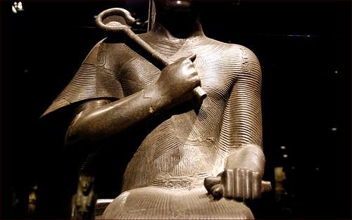 2008_0610_143637AA Egyptian Museum, Turin por Hans Ollermann.