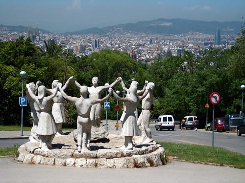 Monumentos culturales en España