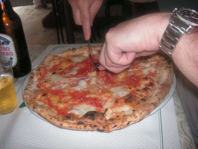 Napoli-Trianon Best Pizza