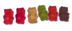 Amazin' Fruit Gummi Bears I