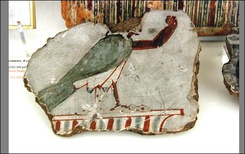2008_0610_153251AA Egyptian Museum, Turin por Hans Ollermann.
