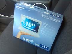 Medion akoya Mini Netbook E1210