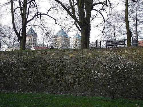Hellingsmauer II