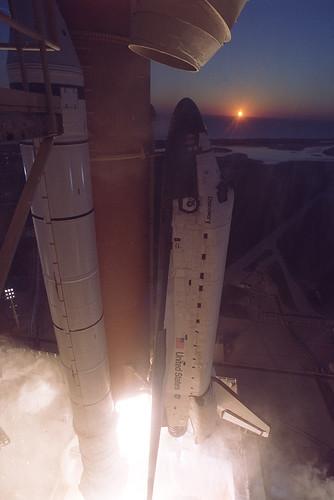 STS-133 serait le dernier vol de la navette - Page 2 2656691234_a9e50dbb71
