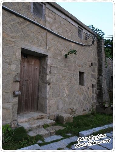 芹壁石頭屋 (1)