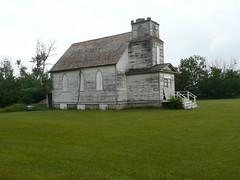 Amisk Creek Church (Shonts, Alberta, Canada) Photo
