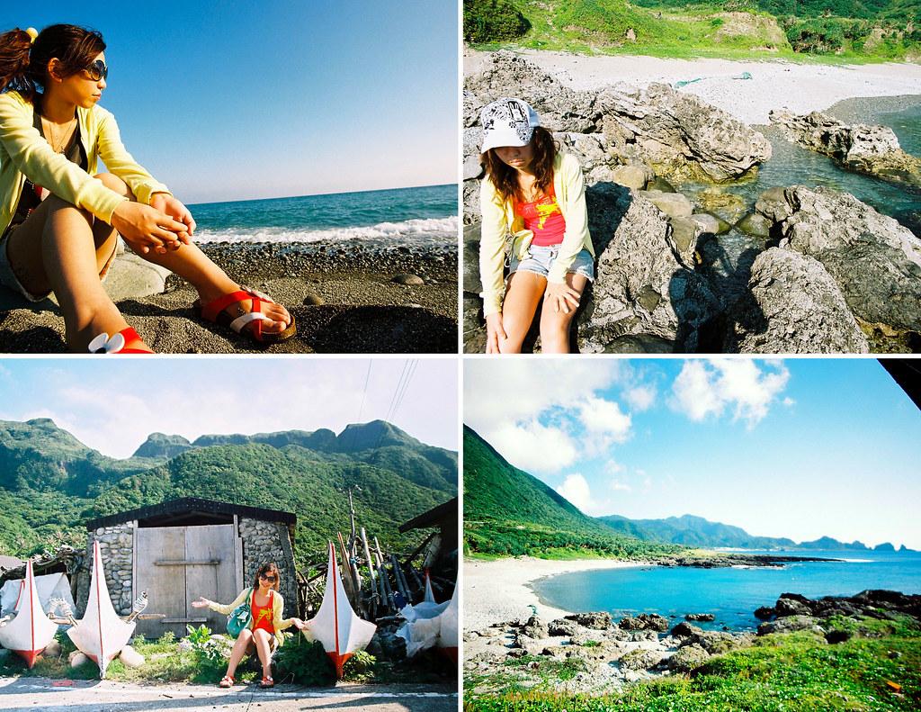 蘭嶼-太平洋上的綠寶石