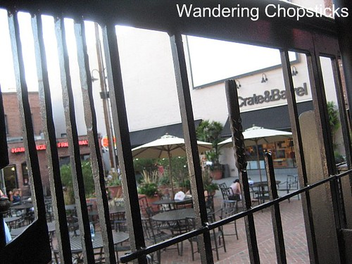 Gordon Biersch Brewery Restaurant - Pasadena 1
