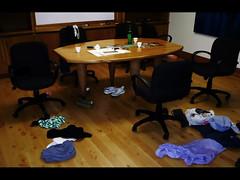 The Office (-Passenger-) Tags: office group meeting strip pictionary havefun kinky plop workinglate pum isketch jummm
