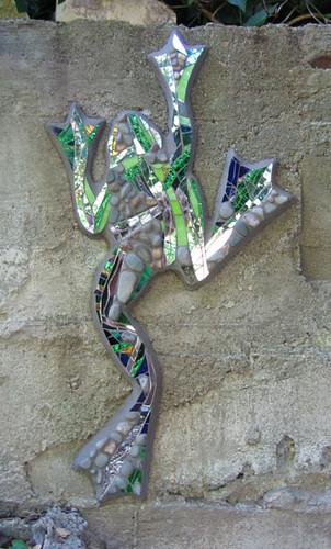 Rock Frog 1
