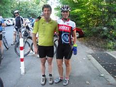 Thomas und Anke (karsten13) Tags: feldberg 06082008